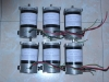 High voltage DC motor