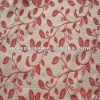 "59"" Jacquard Curtain Fabric Cotton"