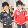 2012 korean style new arrival for winter kid coat, chidleren wear