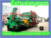 EXTRUDING MACHINE MANUFACTURER 1350T