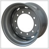 Steel wheel DT-11