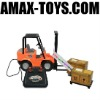 wct-119848a wire control forklift toy