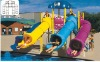 JMQ-05903 water park slide tubes,giant water tube,flying water tube