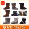 Cheap winter women snow boots stock