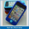 silicone case for ipod touch 4