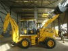 WZ30-25 backhoe construction equipment