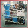 Flat die Activate roller Wheat Bran Pellet machine