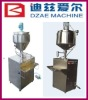 GS-2 Electric Pneumatic Filling Machine