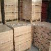 pine planed sawn wood