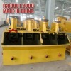 Gold and Copper Ore Flotation Machine Widely Used In Benefication