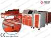 YAG Laser Stainless Steel Cutting Machinery