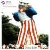 Festival celebration helium inflatable cartoon Uncle Sam