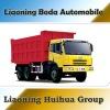 FAW CA3253 Dump lorry