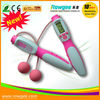 New arrival!!Popular electronic digital calorie count jump rope
