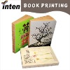 hard note book printing