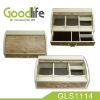 Good Quanlity wood bread box
