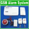 GSM Wireless Home Security Alarm System+ Auto Dialing O-663