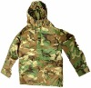 Camouflage Military Uniform