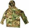 Camouflage Military Uniform