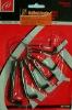 8 pcs Hex wrench set (SX-YC-8402)