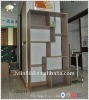 Dispaly shelf/bookshelves/home bookcase,livling room book cabinet