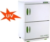 Two Layer Hot Cabinet