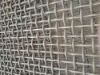 Square wire mesh in China(Galvanized)
