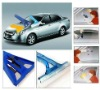 Automotive window tint film
