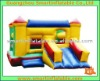 2012 0.55mm PVC inflatable jumping castles