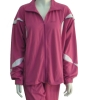 2012 fashion relaxation style of Ladies sport suit(top)