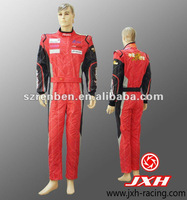 2012 the latest 2 layers flameproof nomex suit