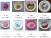 Plastic Dishes and Plates with different sizes