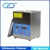 GDV-613QTD Digital Ultrasonic cleaner (timer, heater)