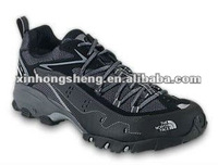 Hot style leather Men's Hiking Shoes XHS-H1001