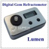 New Product! Digital Gem Refractometer Test Range: 1.400~3.000