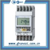 DHC8A two channel digital programmable timer switch