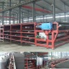 vacuum belt filter water treatment systems