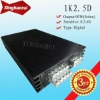 5 Channel Car Amplifier Auto Audio System