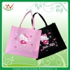 Cute Hello Kitty printing 2013 gift bags