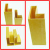 FRP Pultrusion Corner Angle,Chemical Resistance,L shape
