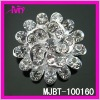 wholesale all types of rhinestone buttons for garments
