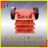 Stone Crushing Machine PE Series Coarse Jaw Crusher