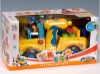 Educational Baby Tool Truck Playset pororo toy