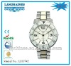 znic alloy fashion quartz waterproof singapore movement watches LH0742