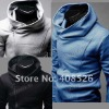 South Korea Mens Stylish Designed Thickening hoodies sweatshirt
