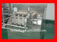 Homogenizer Machine For Juice Producing (hot sale)