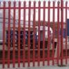 Palisade/steel palisade fence/guard rail