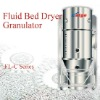 FL-C series fluid bed granulator dryer