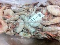 Frozen Shrimp Fish