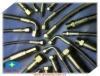 OE Quality Manufacturer direct Hydraulic Rubber Hose